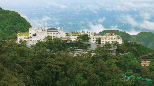 Mussoorie Opens Hotel online Booking - UTTARAKHAND TOURISM NEWS