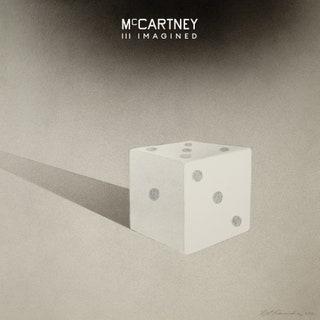 Paul McCartney - McCartney III Imagined Music Album Reviews