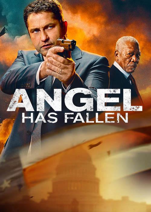 Angel Has Fallen Full Movie in Hindi Download Filmywap Netflix