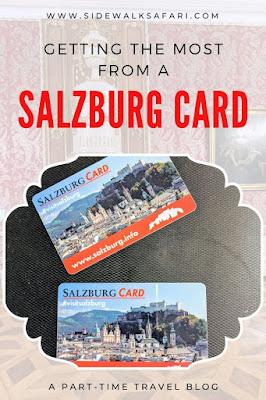 Is a Salzburg Card Worth It?