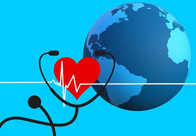 World Health Organization battle with covid-19