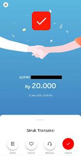 Cara Transfer Saldo LinkAja ke GoPay dengan Mudah