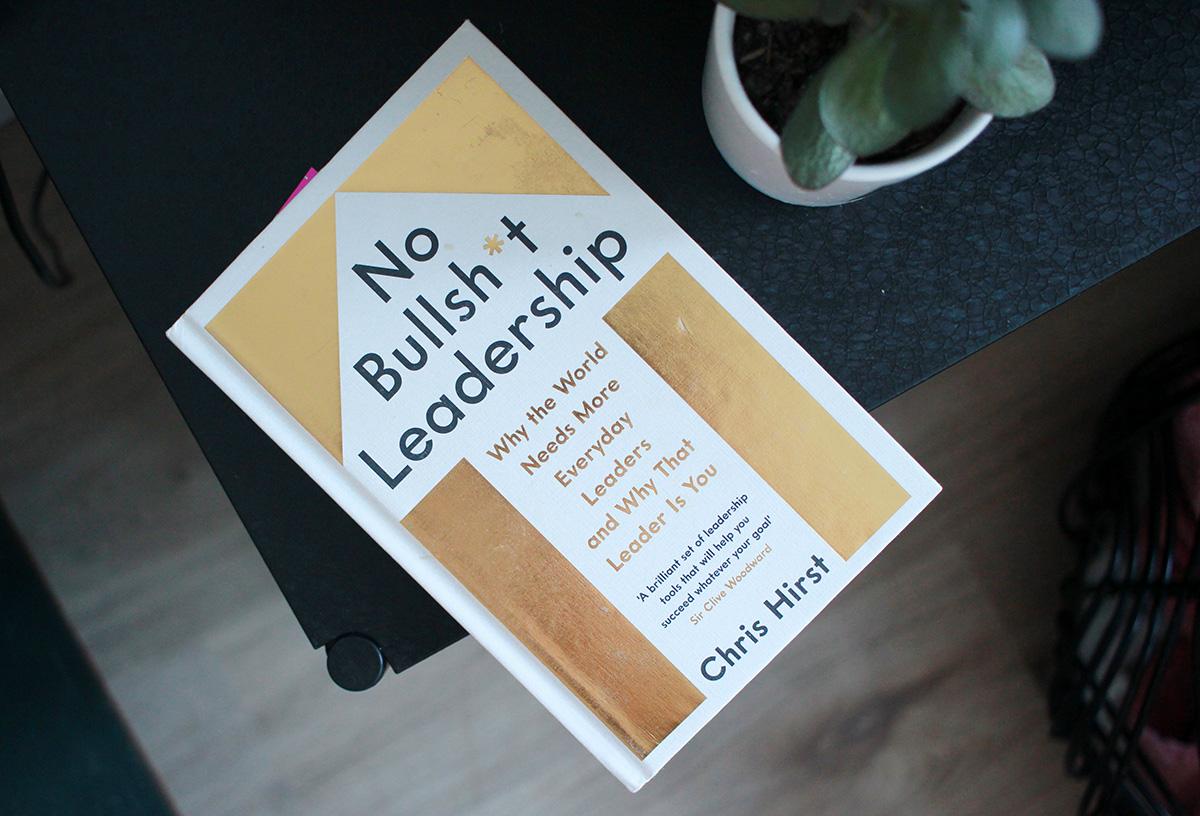 No Bullshit Leadership Review