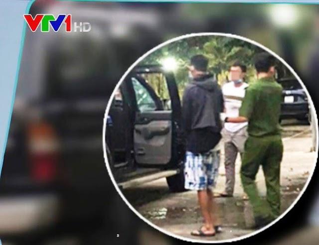 Đà Nẵng: 5 chiến sĩ công an phải kiểm tra phơi nhiễm HIV khi bắt người nghiện