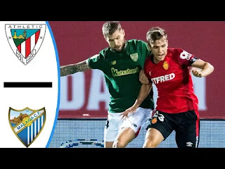 Mallorca vs Athletic Bilbao 0-0 All Goals And Match Highlights [MP4 & HD VIDEO]