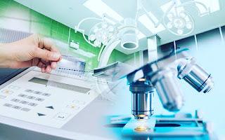 Tıbbi Laboratuvar Teknikleri Maaşı, Tıbbi Laboratuvar Teknikleri Bölümü Olanakları