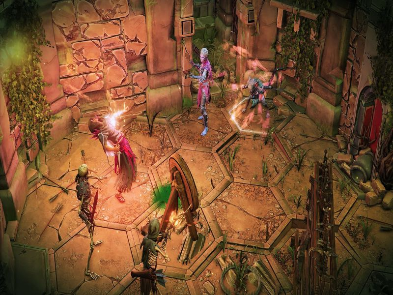 Gloomhaven Highly Compressed Free Download