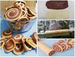 Proses Cara Pembuatan Kue Kuping Gajah