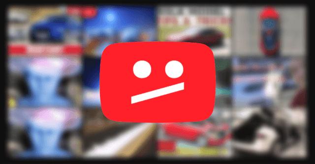 يوتيوب يُعطل تحقيق الدخل على الفيديوهات التي تتحدث عن فيروس كورونا