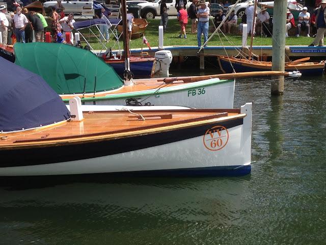 Gippsland Lakes Classic Boat Club