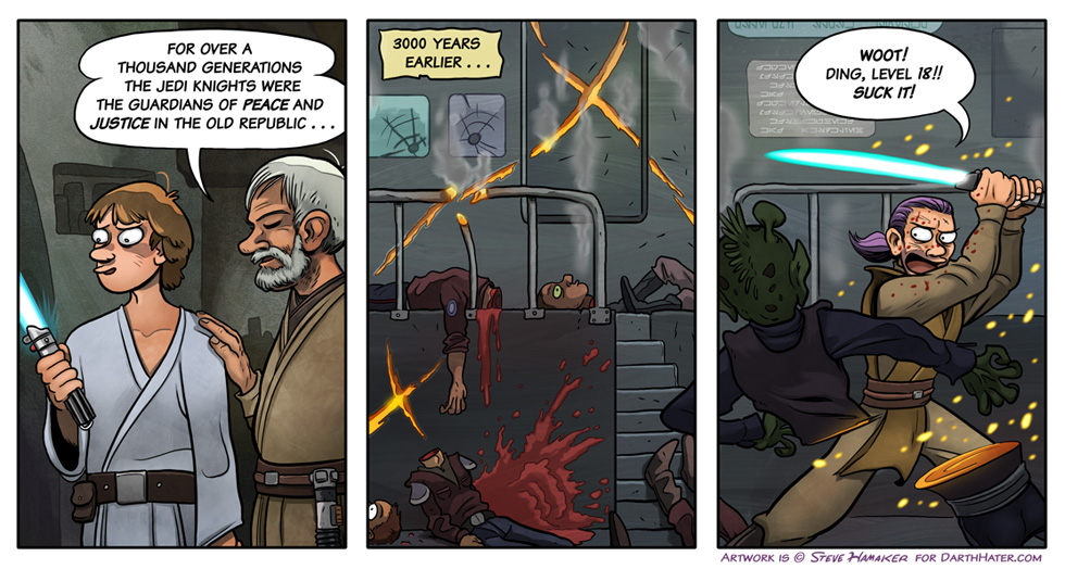 Bob S Tips For Beginners On Star Wars The Old Republic