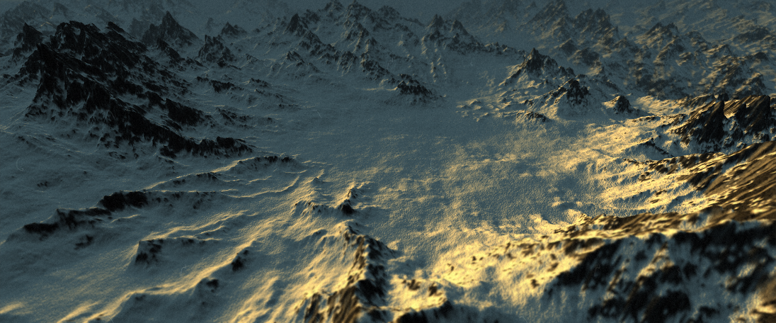 Cool Terrain FREE Assets with tutorial - Unity Forum