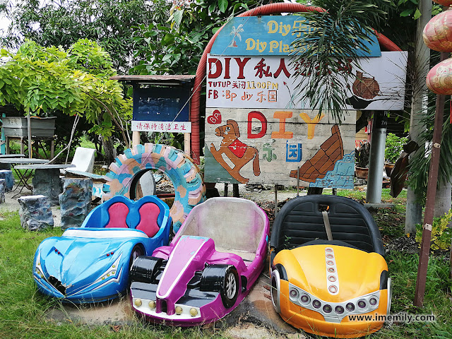 DIY Playground, Batu Pahat