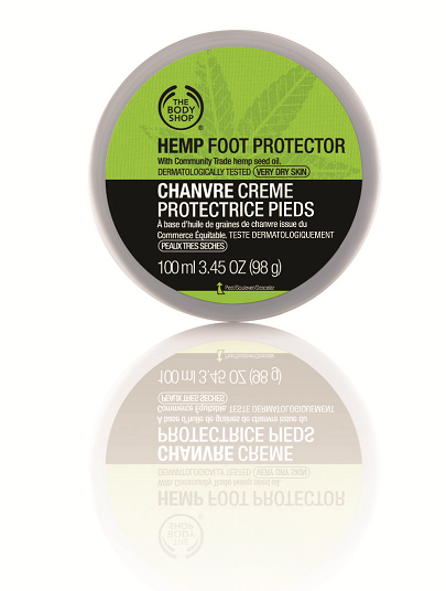 The Body Shop_ Hemp Foot Protector_ INR 795