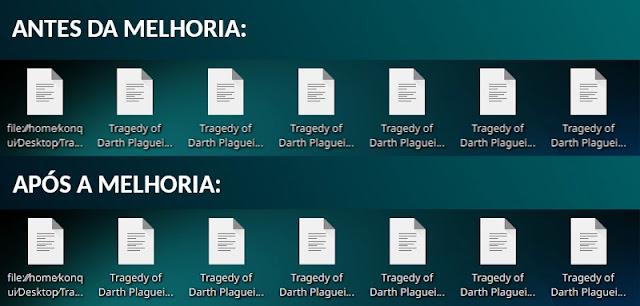 modificação-nomes-pastas-arquivos kde-plasma