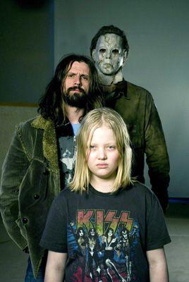 Movies Off My Shelf #26: Rob Zombie's Halloween (2007) | D. Aaron ...
