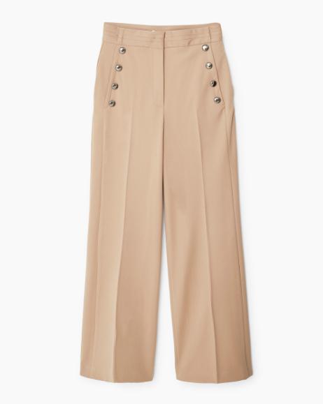 Fondo de armario rebajas FW 2015-2016 pantalones