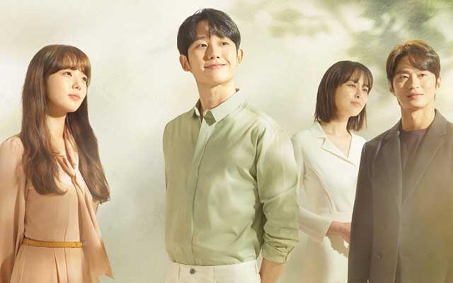 Download Drama Korea A Piece of Your Mind Batch Subtitle Indonesia