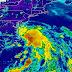 Nace Fay, la 6ta tormenta tropical en esta temporada ciclónica.