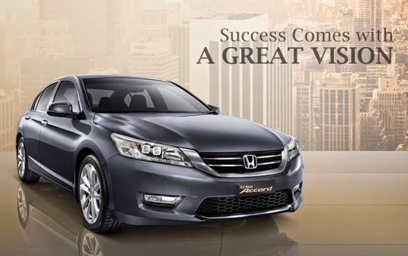 Honda Accord Official Site >> Spesifikasi Mobil Baru Honda Accord 2015 Official Website
