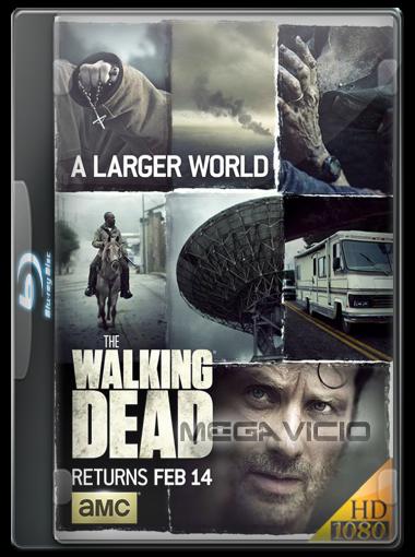 Tags y busquedas relacionadas con: The Walking Dead (2015) Temporada 6Ver en linea The Walking Dead (2015) Temporada 6 gratis en calidad HD