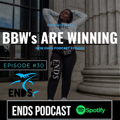 Why BBW models as brand ambassadors are the best kept secret to building a brand by ENDS Podcast