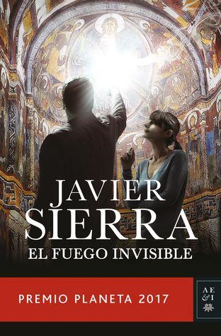 'El Fuego Invisible' de Javier Sierra será adaptada para la televisión gracias a Zeppelin