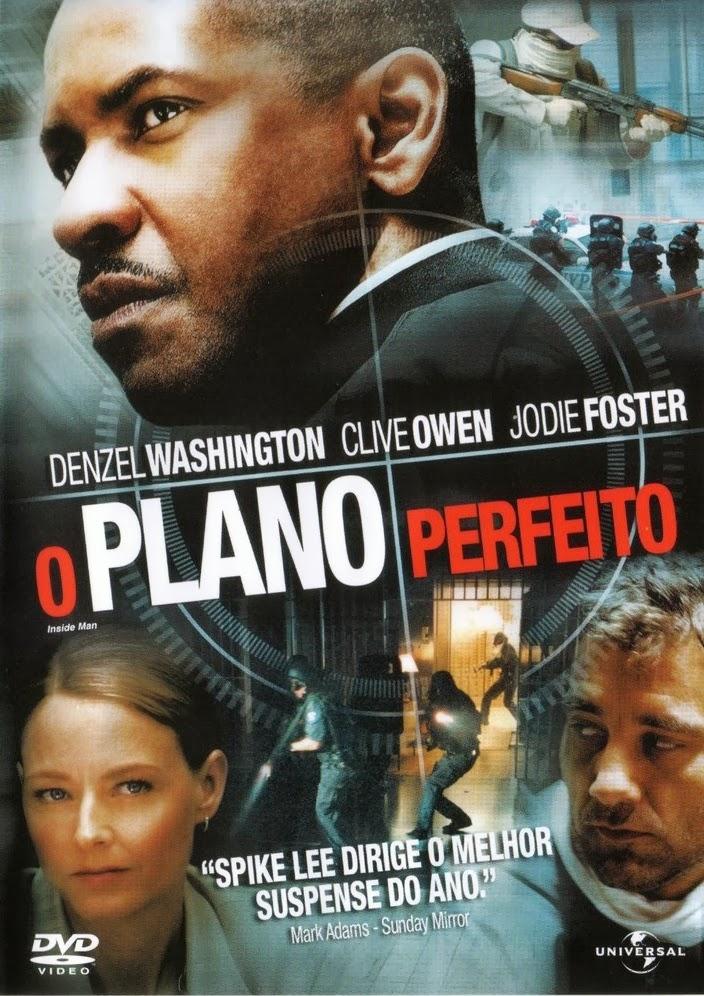 O Plano Perfeito – Dublado (2006)