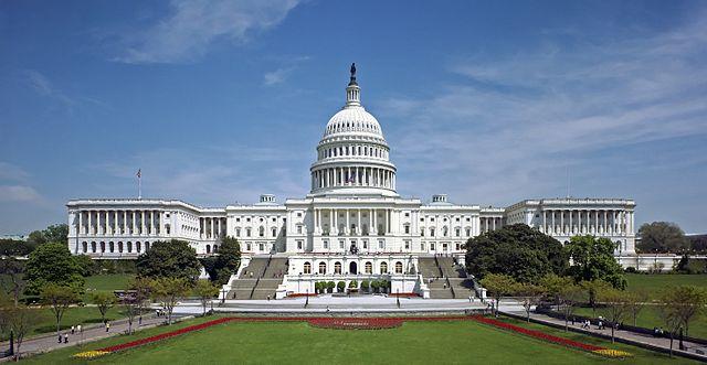 Палата представителей США приняла пакет помощи в борьбе с коронавирусом на сумму 484 миллиарда $
