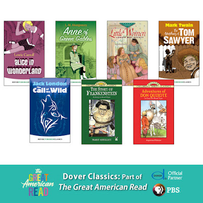 I Am So Excited To Kick Off This Holiday Weekend With An Incredible Giveaway Have Partnered The Childrens Book Review And Dover Books Give