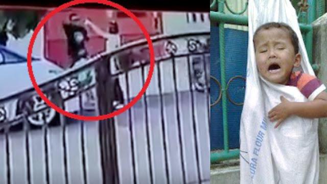 Berita Penculikan Anak Dibilang Hoax Oleh Polisi, Ini Komentar Pedas Komnas Anak