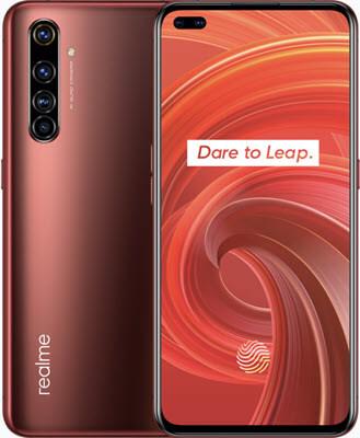 مواصفات وسعر هاتف Realme X50 Pro 5G