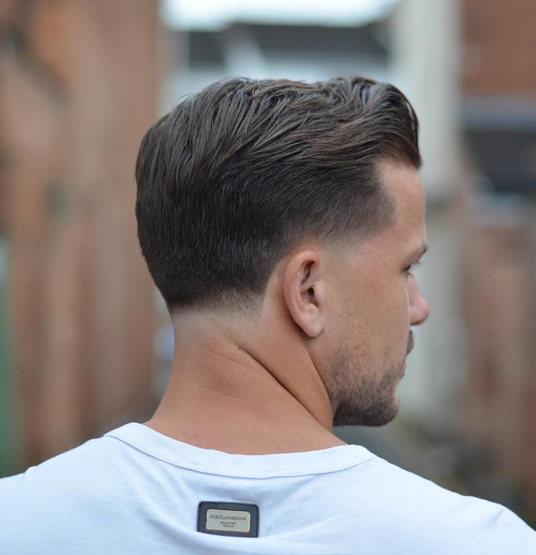 Taper Haircut