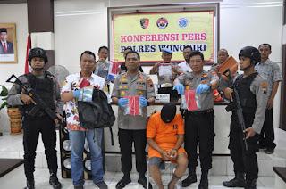 Demi Teman, Sopir Truk Asal Lampung Bobol ATM hingga Ratusan Juta