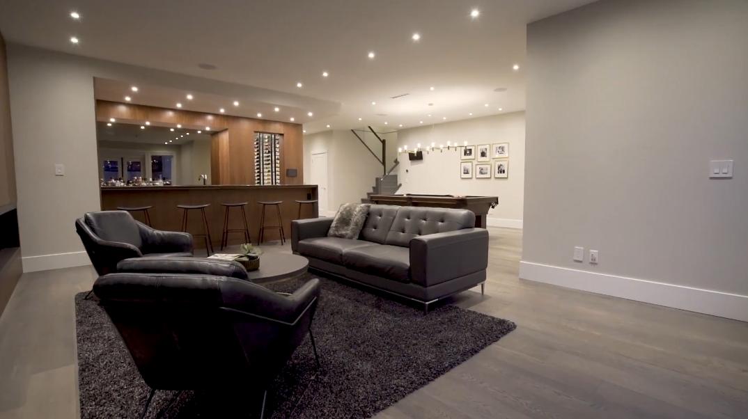 61 Interior Photos vs. 14388 27th Ave, Surrey, BC Luxury Mansion Tour