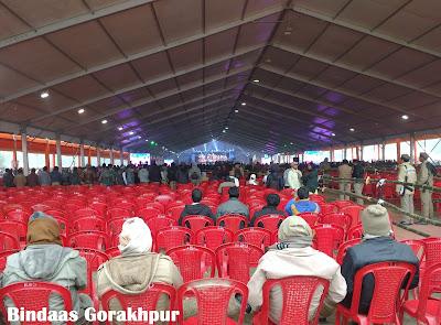 Gorakhpur Mahotsav :11 से 13 जनवरी तक गोरखपुर महोत्सव