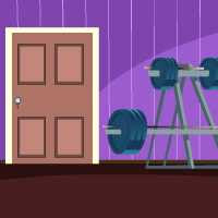 Play GenieFunGames Private Fitness Room Escape