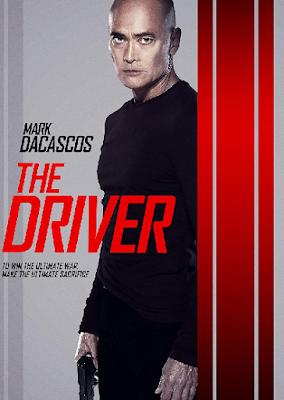 The Driver [2019] [DVD R1] [Latino]