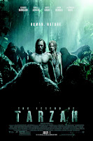 The Legend of Tarzan  2016 Full Hollywood Movie Dubbed In Hindi Download