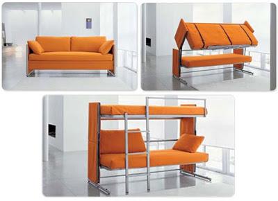 Decoraciones y mas modernas camas plegables en el 2013 - Camas muebles plegables ...