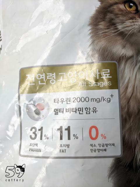 Catsrang Cat Food Review