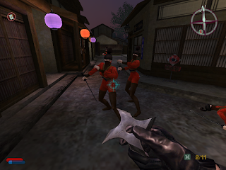 No One Lives Forever 2 Full Game Download