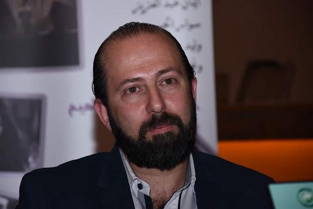 """يمان إبراهيم يستعد لتصوير مسلسله الجديد """"365 يوم وربع"""""""