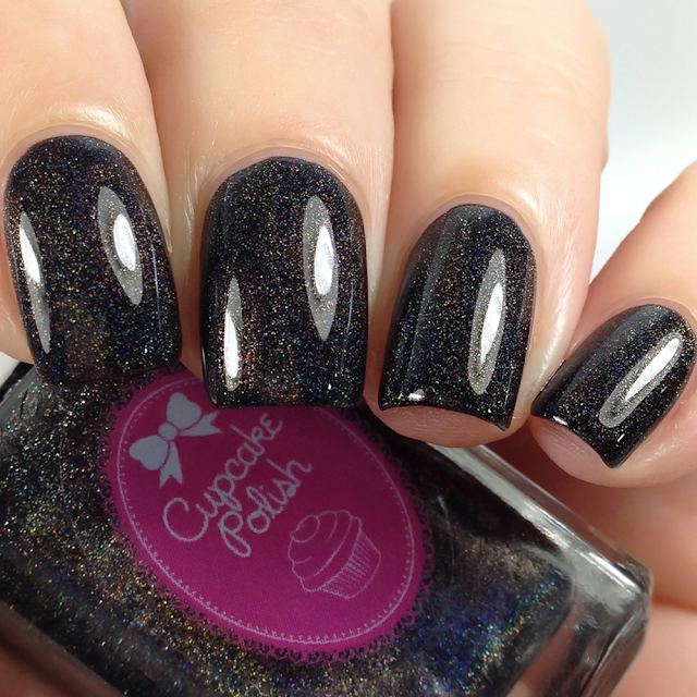 Cupcake Polish-How Do You Like Meow?