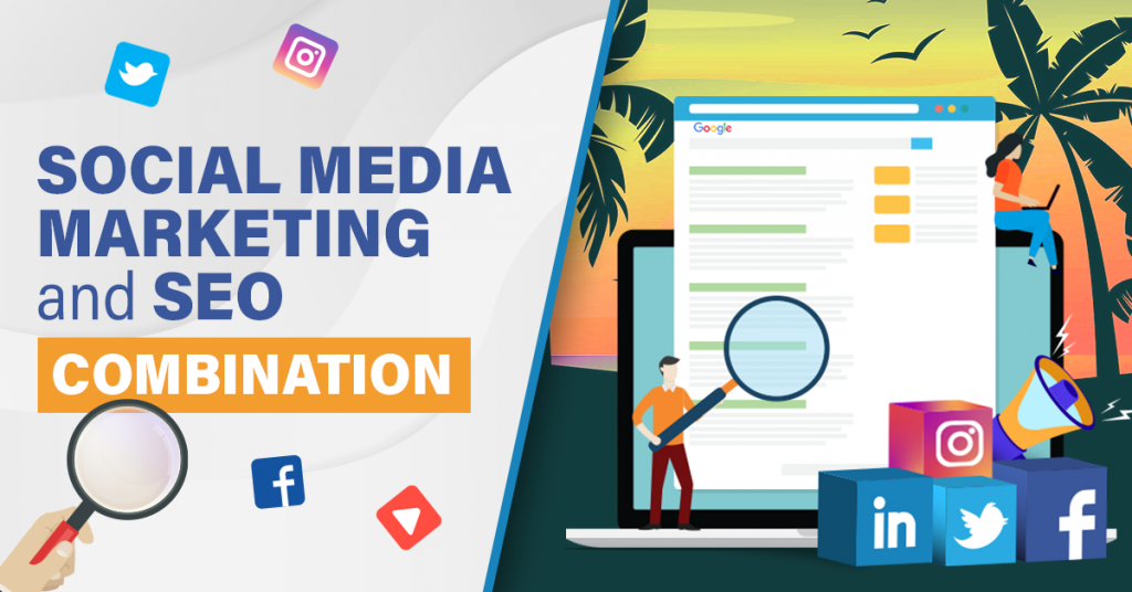 Search Engine Optimization & Social Media Marketing