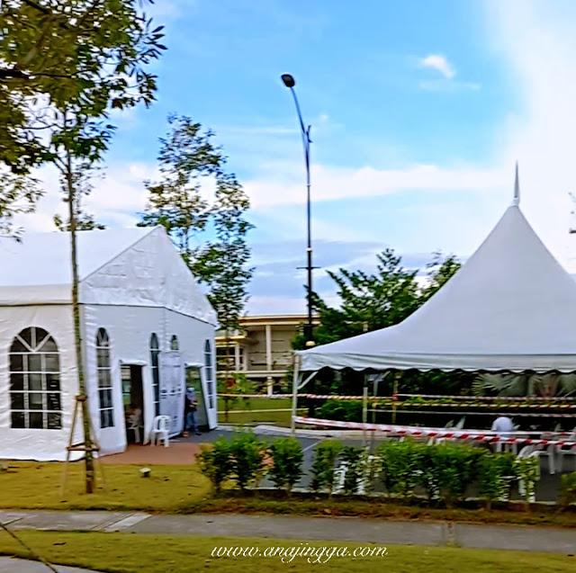 PPV Gamuda Garden
