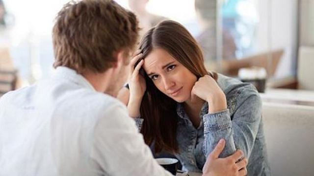 5 Kebohongan Yang Sering Dilakukan Dalam Hubungan Asmara