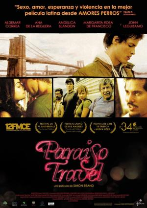 PARAISO TRAVEL (2008) Ver Online - Español latino
