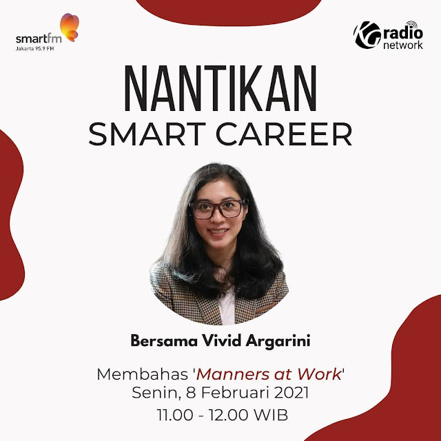 vivid argarini smart fm career