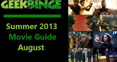 Film Agustus 2013